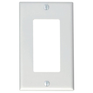 Decora Wall Plates