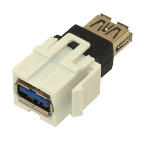 USB Keystone Jacks