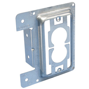 102190S - Caddy Brand - Junction Box Eliminator - Stud Mount - Single Gang - Steel