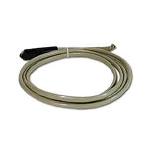 104446 - CAT3 25 Pair Pigtail Cable, 90� Female - 25ft