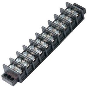 104708 - 8 Gang Screw Terminal Block