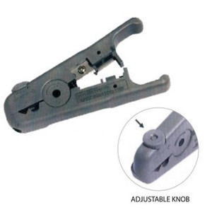 109145 - LAN Cable Cutter/Stripper