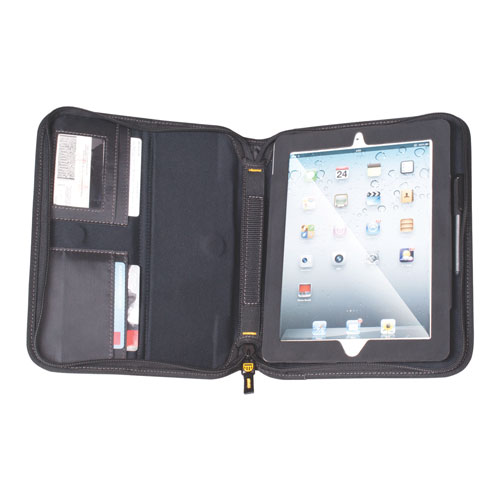 109752 - DeWalt - Pro Contractor's iPad Holder Portfolio - DG5145