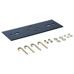 119330 - Ladder Rack - Ladder to Rack Mounting Kit