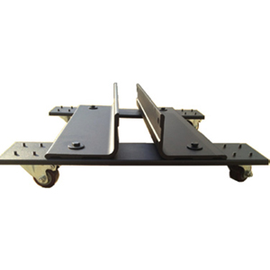 120003C-2P - Caster Kit for 2-Post Racks