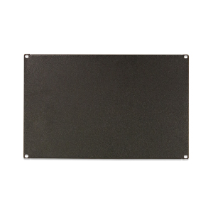 "120158-7U - 19"" Rack Mount Solid Steel Blank Panel Filler - 7U"