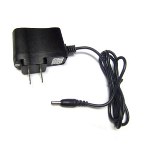 249466R - 12V DC, 1A Power Supply - 5.5mm