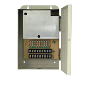 249460 - 9 Channel 12VDC Power Distribution Box