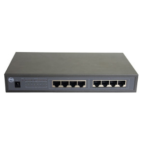 252032 - 8-Port PoE Switch (4 Port PoE)