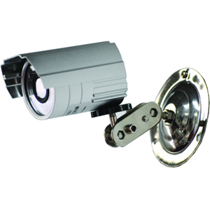 2BWI3402/BKT - IR Bullet Camera with Bracket - Indoor/Outdoor - Sony - 500TVL - 3.6mm Lens