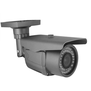 2BWI7792V/BKT - IR Bullet Camera with Bracket - Indoor/Outdoor - Sony - 700TVL - 2.8mm - 12mm Varifocal Lens