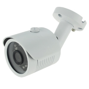 2BWTV200 - HD-TVI IR Bullet Camera - Indoor/Outdoor - Sony - 1080P - 3.6mm Lens
