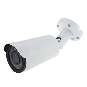 2BWTV210V - HD Analog (TVI, AHD, CVI, CVBS) IR Bullet Camera - Outdoor - Sony - 1080P - 2.8-12mm Varifocal Lens