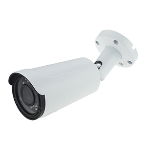 2BWTV250V - Analog High Definition- 4 in 1 IR Bullet Camera - Outdoor - Sony - 2.8mm - 12mm Varifocal Lens