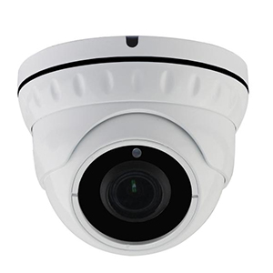 2DVTV260V - 5MP AHD-TVI-CVI-CVBS 4-in-1 - IR 30M Dome Camera - Outdoor - 5X Auto-Focus 2.7-13.5mm Motorized Lens