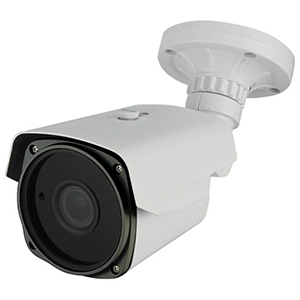 2IPBW8015POE - 5MP - IP PoE Bullet Camera - IR 40m - Outdoor - 2.7-13.5mm 5X Zoom Auto Focus Lens