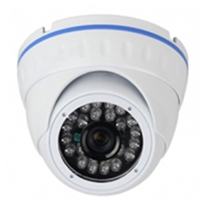 2IPDV4420 - IP Infrared Dome Camera - Outdoor - Sony - 1024P - 3.6mm Lens