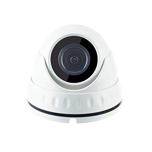 2IPDV8004POE - IP PoE Infrared Dome Camera - Outdoor - Sony - 4MP - 3.6mm Lens