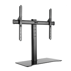 "309092BK - Universal Replacement TV Stand: 37"" to 70"" Screens"
