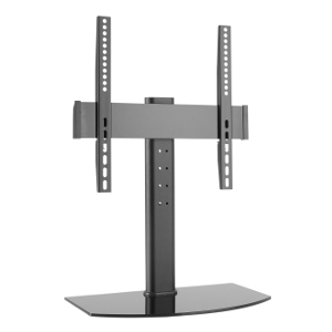 "309093BK - Universal Replacement TV Stand: 27"" to 55"" Screens"