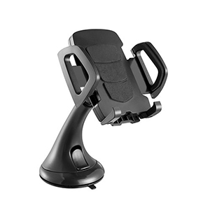 309241 - Universal Car Windshield and Dashboard Suction Cup Mount