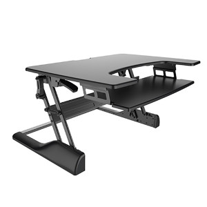 "309285 - Sit - Stand Height Adjustable Desk - 30"" x 25"""