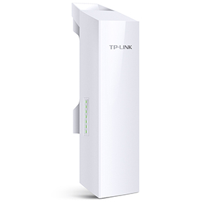 CPE210 - TP-LINK - 2.4GHz 300Mbps 9dBi Outdoor CPE