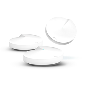 DECOM5 - TP-LINK - Deco Whole-Home Wi-Fi