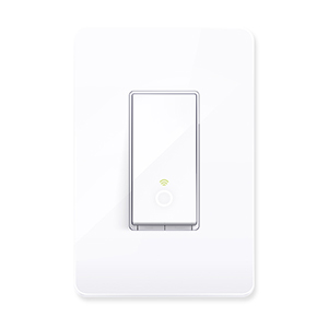 HS200 - Smart Wi-Fi Light Switch