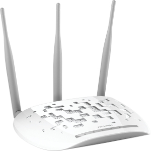 TL-WA901ND - TP-LINK - Wireless N Access Point - 450 Mbps