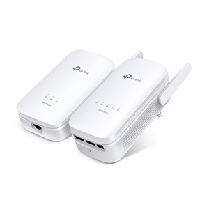 TL-WPA8630KIT - TP-LINK - Powerline AC Wi-Fi Kit